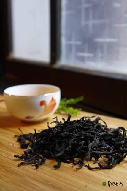 青田七六-下午茶-春旬_日月潭紅玉紅茶茶葉