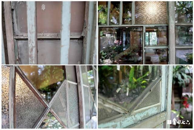 青田七六窗框修補前-拼貼-1