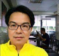 青田七六-黃作炎 Dennis Huang講師