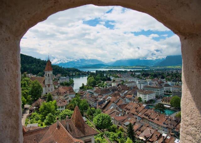 【旅人地圖】瑞士半自助_鐵道與群山的協奏曲-3