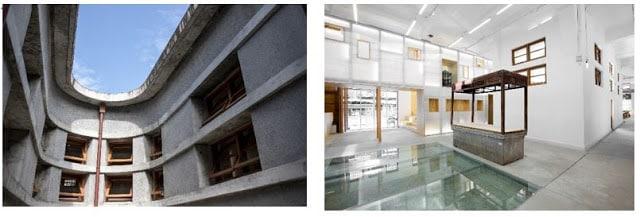 青田七六-街區慢步-艋舺的青草店與醫生館-新富町照片
