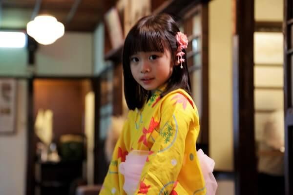 青田七六-七六聚樂部-浴衣和服-親子浴衣-課程 (2)