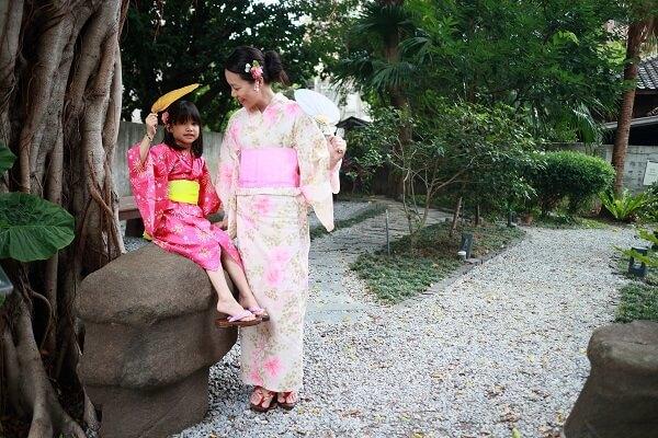 青田七六-七六聚樂部-浴衣和服-親子浴衣-課程 (3)