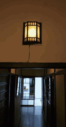 青田七六-ランプ