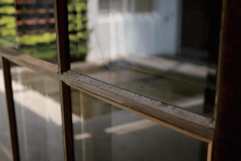 青田七六-手作りガラス
