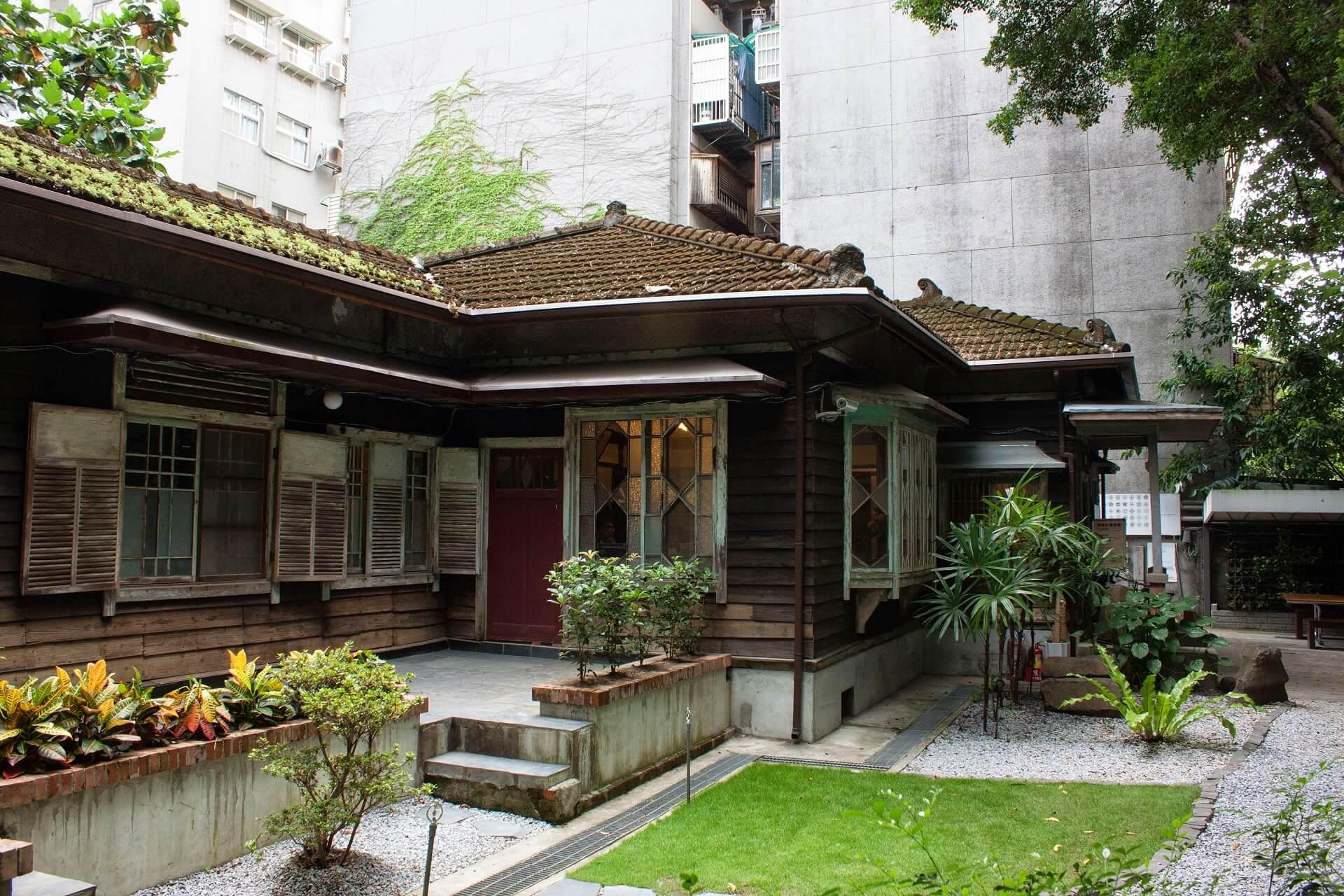 青田七六-台北最美的一条街
