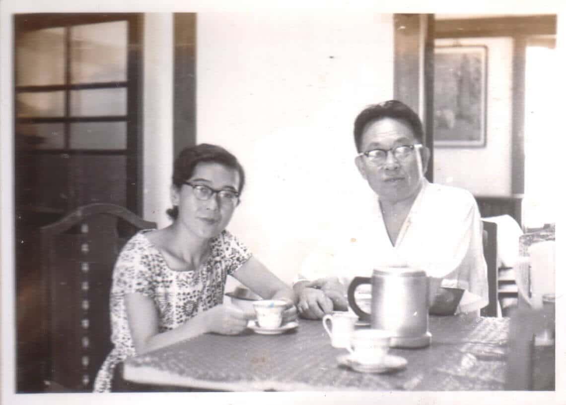 青田七六-馬廷英-家庭與生活照片 (2)