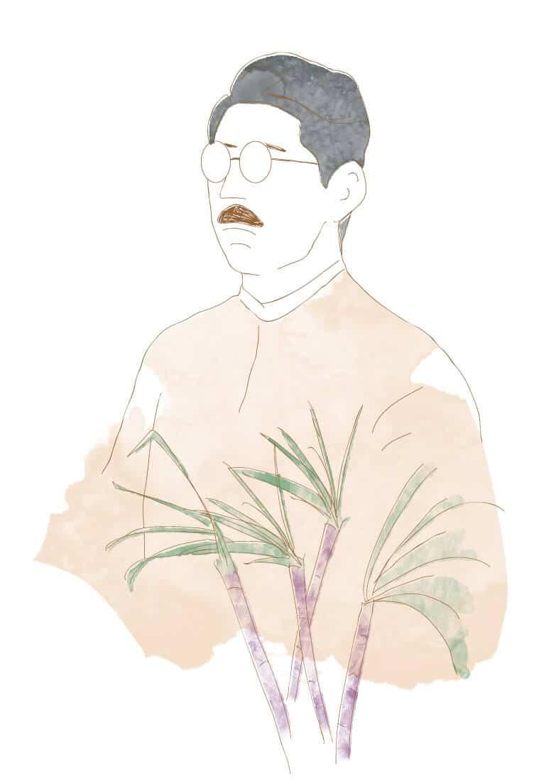 Qingtian76-Professor Masashi Adachi