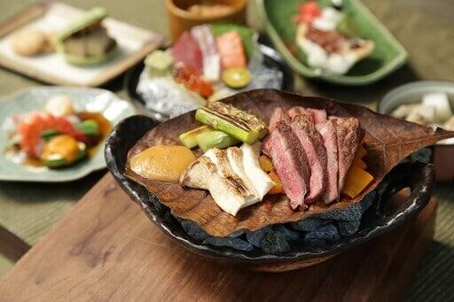 青田七六-牛肉