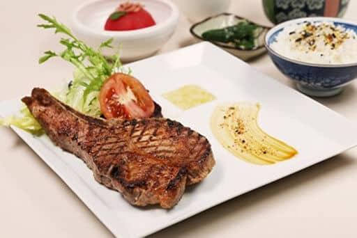 青田七六-豚肉