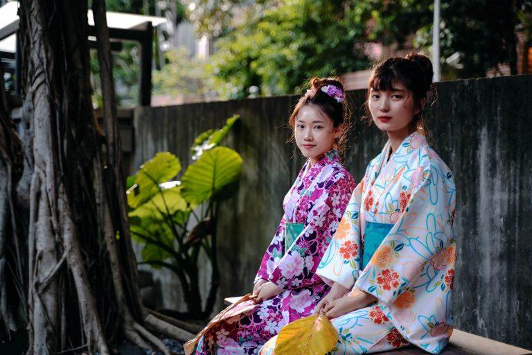 青田七六-七六聚樂部-浴衣和服-小紋和服-員工拍攝 (5)