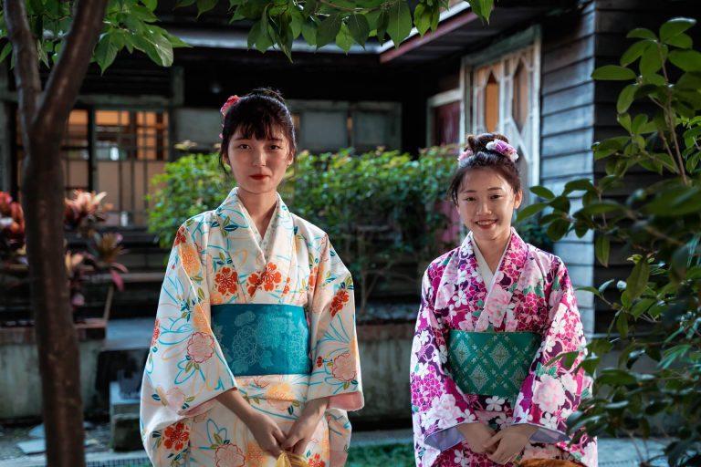 青田七六-七六聚樂部-浴衣和服-小紋和服-員工拍攝 (6)