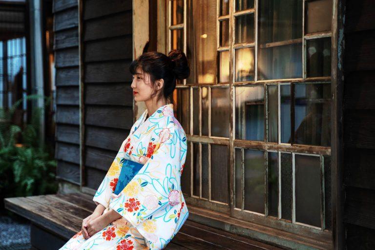 青田七六-七六聚樂部-浴衣和服-小紋和服-員工拍攝 (8)