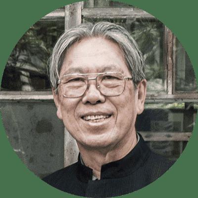 青田七六-導覽老師-亮軒
