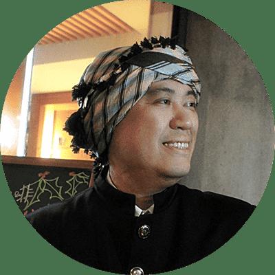 青田七六-導覽老師-水瓶子