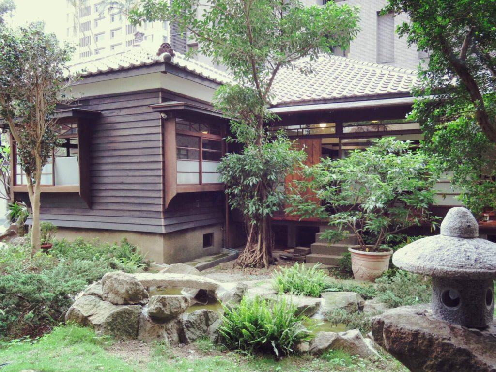 街區慢步-聲音光年-日本家屋裡的生活和你想的不一樣